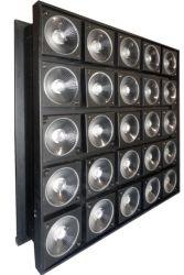 Pavimento Best Price LED Tri Multicolor 25PCS*9W Matrix PAR Light