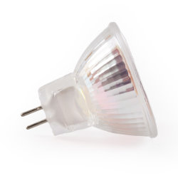 6V15W GZ4 reflector MR11 Lámpara para Proyector