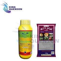 Quenson Bactericide Agrochemical Carbendazim 98% Tc 임금 화학제품 농약