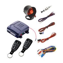 Alarma de coche con mando a distancia de arrancar el motor de una forma de sistema de alarma de coche