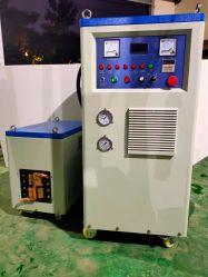 El equipo de calentamiento por inducción Super Audio Sf-120kw para colocar Shrit