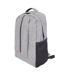 Computador portátil de viagem mochila com carregamento por USB Port Slim Colégio durável Escola Bookbag do computador para as mulheres e os homens, Piscina