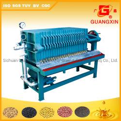 Commercio all'ingrosso del filtro dell'olio dell'alimento della palma dell'arachide della noce di cocco del girasole di G
