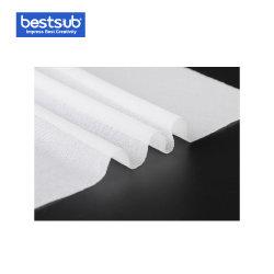 Impression en sublimation tissu Subli-Cotton de Dark T-shirt du papier A4 du papier de transfert de chaleur (19*28cm)