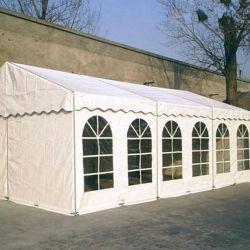 Lona de alta qualidade Sounda PVC tecido revestido de poliéster e tenda