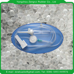 Bitume modificato polimero chimico del plastificante di industria di plastica