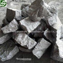 실리콘철 75% Ferro 실리콘 72% 실리콘철 금속 75/72