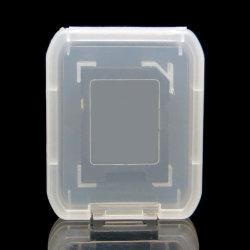 Super fuerte de alta calidad 4G 53*43*8mm Tarjeta de memoria de almacenamiento de plástico para tarjeta SD.