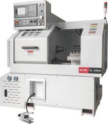 높은 정밀도 편평한 침대 CNC 선반 기계 (BL-Z0640)