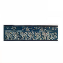 Electronics/PCB Elétrico Multi 4 imersão na camada de componentes de Ouro