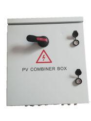 DC фотоэлектрических распределительная коробка PV разъему распределительной коробки