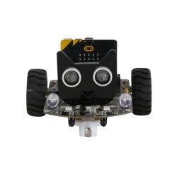 Образование пара робот Micro: разрядной платы Expension Smart Car