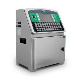 Cij Viijet Auto-Clean impresora Impresión Industrial marca o logotipo en Pet/Materiales de HDPE