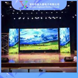 P3.91 SMD HD P4.81 P4, pantalla LED de exterior/ / pantalla LED pantalla LED de alquiler de fabricación China
