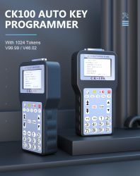 OBD2 autoMachine CK-100 van de Lezer van de Code van het Kenmerkende Hulpmiddel Auto Zeer belangrijke Programmeur V46.02