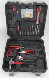 プラスチックの箱の電気ツールのHandtoolの熱い販売24PCSの工具セット