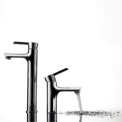 MP1001 Sanitária Mirror Chrome Zinc-Alloy Alavanca Única latão maciço de banho Lavatório Torneira misturador