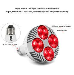 Nieuwe Verkopende Infrarode LEIDENE van de Therapie van de Fysiotherapie Lamp