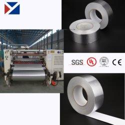 Meiyuan spessori personalizzati di nastro in alluminio con diversi adesivi Cinta Adhesiva