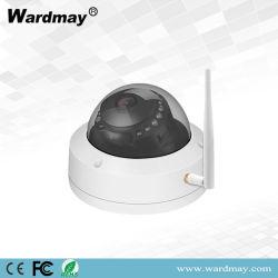 Wardmay CCTV 3.0MP 적외선 소형 돔 WiFi IP 사진기