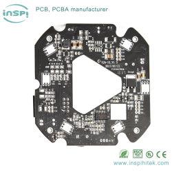 テレコミュニケーションのサーキット・ボード、アクセス制御ボード、テレコミュニケーションのメインボード、2-16layer堅い屈曲PCBのためのPCBアセンブリそしてPCBAの電源のボード
