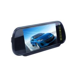 교체용 차량 내 범용 클립 리뷰 12V 후진 CCTV 미러 7인치 LCD/TFT 비디오 스크린이 있는 모니터