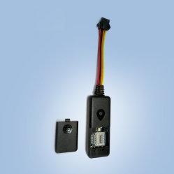 جهاز تتبع GPS صغير يقطع المحرك عن بُعد للحماية من السرقة GPS (LT03-KH)