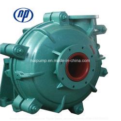 8 pulgadas de alta eficiencia de la minería de la bomba de lodo líquido espeso sólido Bomba para la minería del cobre con el sello de embalaje