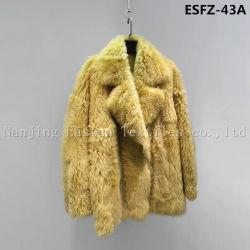 Peça de vestuário de couro e peles Esfz-43UM