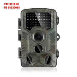 Gd 8のメガピクセルデジタル熱リモート・コントロールWiFiハンチングカメラ
