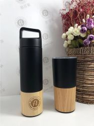 كأس Thermos من الفولاذ المقاوم للصدأ مع غطاء FL5032