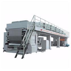 ورق ورق ورق ورق ورق PVC PVC POPP عالي السرعة لاصق ذاتي آلة صناعة طلاء الأشرطة