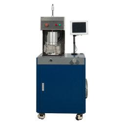 Aspirapolvere apparecchiatura di prova dell'efficienza di filtrazione dell'elemento filtrante