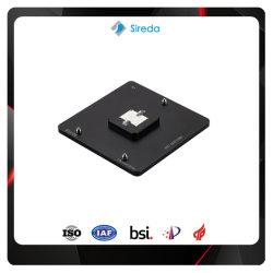 RoHS-compatibele rebalbevestiging voor BGA169 EMCP IC-chip 12X16mm