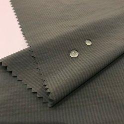 - Cuadros de nylon tejido Spandex de cuatro vías para el textil con W/R