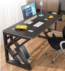 Mesa de escritorio simple y moderno dormitorio casa oficina escritorio y silla estudiante Escritorio Escritorio mesa de juego simple