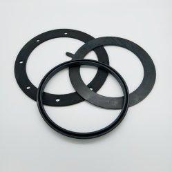 Verbindingen & Pakkingen van de Uitrustingen van de Verbinding van het Nitril van de Componenten van de verbinding de de Rubber