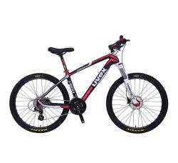 Kundenspezifischer Legierungs-Rahmen-Schnee-Strand-Kreuzer-fettes Gummireifen-Fahrrad-Fahrrad des Firmenzeichen-26 '' für Männer