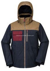 Ski износа мужской одежды Chaqueta моды куртку для установки вне помещений