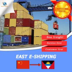 Preiswerte Seefracht von China zu Str. Johns