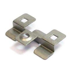 Fábrica de estampación de piezas de hardware accesorios metálicos de mecanizado con torno