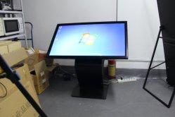 Тип-K в горизонтальном положении рекламы Большой жидкокристаллический экран дисплея 42-дюймовый ЖК-дисплей для установки внутри помещений с лучшее обслуживание и низкой цене