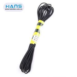 Ханс наиболее популярные соткать эластичный шнур