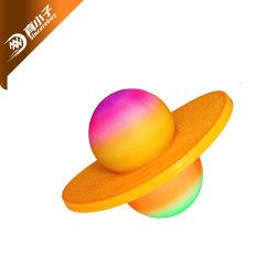 適性のためのよい弾性 PVC 膨張性の Voliet のジャンプボール