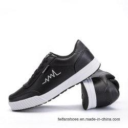 Hot Sale Men Conseil occasionnel des chaussures en cuir pour de gros (FFXXY1228-30)