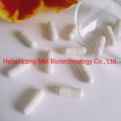 De hete Glutathione van de Verkoop Producten van de Schoonheid anti-Veroudert Huid die de Capsules van Pillen witten