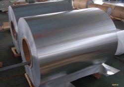 La industria de Pet de aluminio Cinta de lámina de mylar para cable mallado