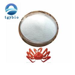 99% hohes reines Chitosan-Puder 9012-76-4 für Zufuhr-Zusätze