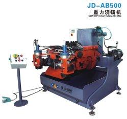 La gravité de la fabrication de moulage & Machinerie de traitement pour le cuivre en laiton Watermeter (JD-AB500)