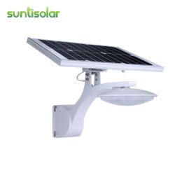 Lanterne solari impermeabili dell'indicatore luminoso solare del prato inglese dell'Facile-Installazione